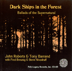 Roberts & Barrand - Dark Ships in the Forest