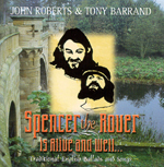 Roberts & Barrand - Spencer the Rover is Alive and Well